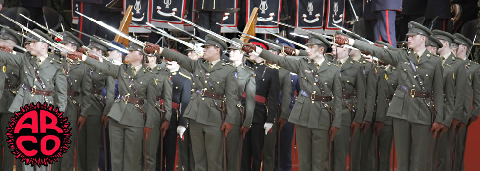 Association of Retired Commissioned Officers